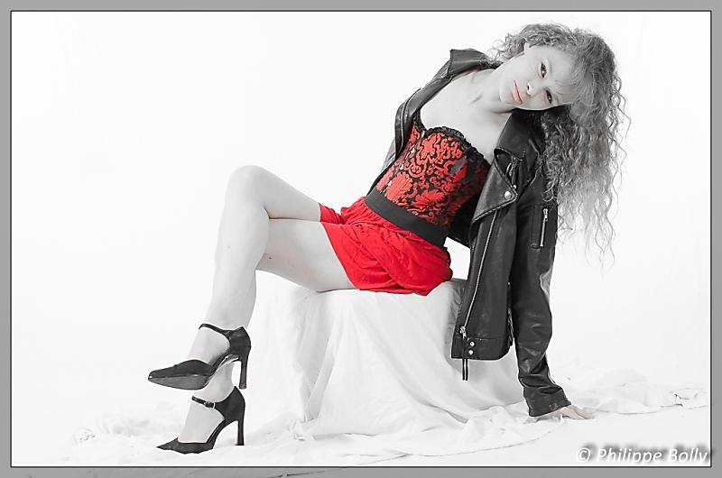 Angel Red